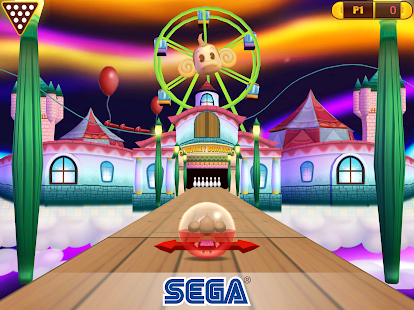 Super Monkey Ball: Sakura Edition Screenshot