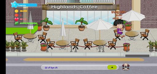 Hang Rong Mobile FanMade  screenshots 6