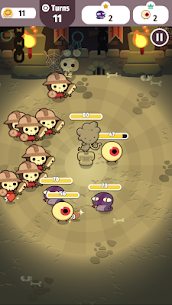 Micro RPG Mod Apk 0.9.122 (Unlimited Money) 2