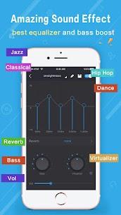 Music Player Plus MOD APK 5