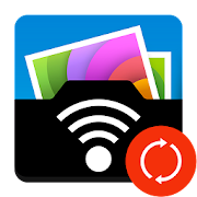 PhotoSync Autotransfer Add-On  Icon