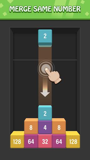 Drop Block 3D 1.2.2 screenshots 1