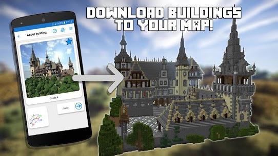 Builder Pro For Minecraft Pe Apk Download , Builder PRO for Minecraft PE MOD APK 1