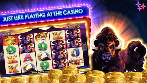 Stardust Casino Slots u2013 FREE Vegas Slot Machines  screenshots 3