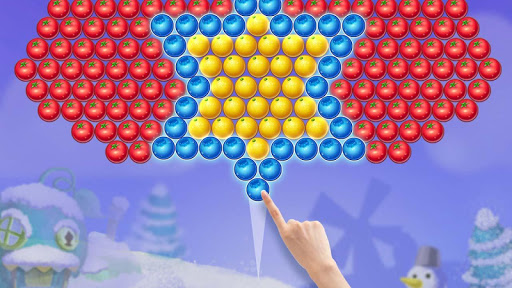 Shoot Bubble - Fruit Splash 47.0 screenshots 7
