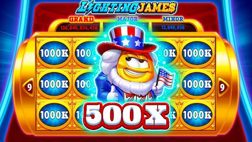 Jackpot Master Slots screenshots 13