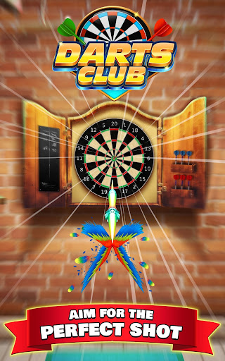 Darts Club: PvP Multiplayer  screenshots 10