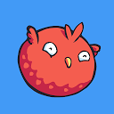 Pichon: The Bouncy Bird - Cute Puzzle Platformer