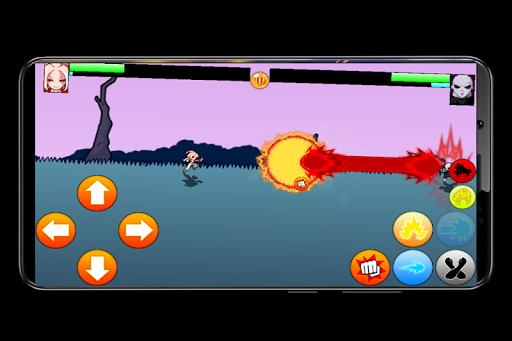 I'm Ultra Warrior : Tourney of warriors V.5 3.9.9 Screenshots 7