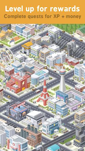 Pocket City 1.1.355 pic 2