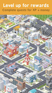 Pocket City Hileli Apk Güncel 2021** 2