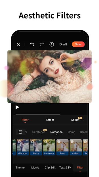 VivaVideo - Video Editor & Video Maker screenshot 2