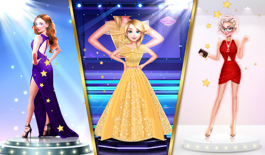 Makeup play APK + MOD (Unlimited Money) 3