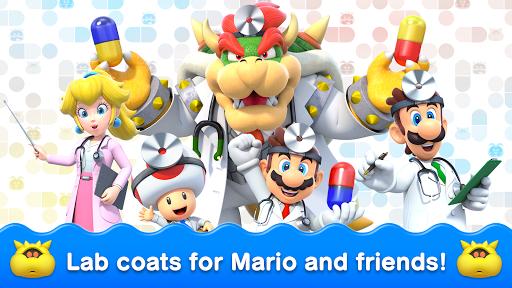 Dr. Mario World  screenshots 3