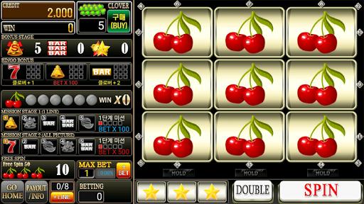 Seven Slot Casino modavailable screenshots 1