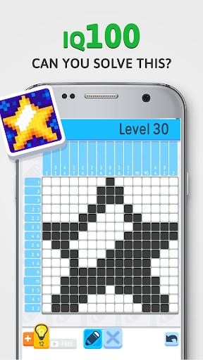 Nonogram - Logic Pic Puzzle - Picture Cross 3.15.1 screenshots 3