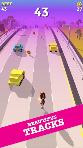 ud83dudc78 My Little Princess u2013 Endless Running Game apkdebit screenshots 11