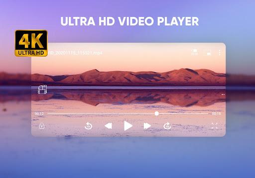 VidMax - Full HD Playit Video Player All Formats modavailable screenshots 8