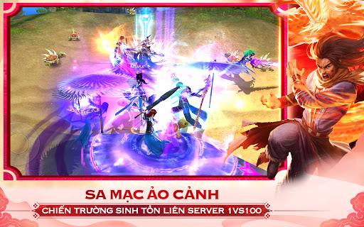 Tu00e2n Thiu00ean Long Mobile 1.7.0.2 screenshots 4