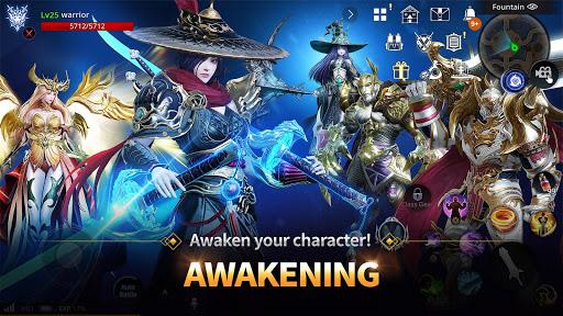 AxE: Alliance vs Empire apktram screenshots 10