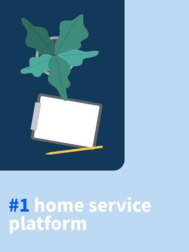 Miso - #1 Home Service App, Cleaning, Moving apktram screenshots 17