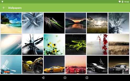 Wallpaper Changer 4.8.15 Screenshots 9