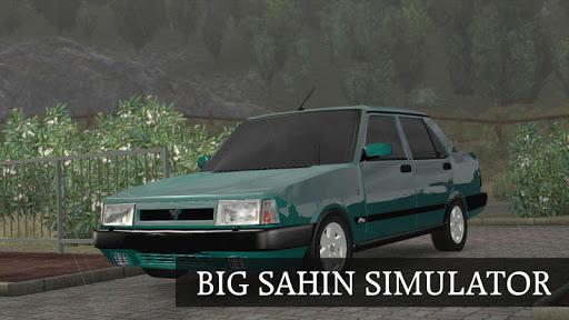 Turkish Sahin Simulator 2021 Sahin Drift Max 1.0.5 screenshots 10