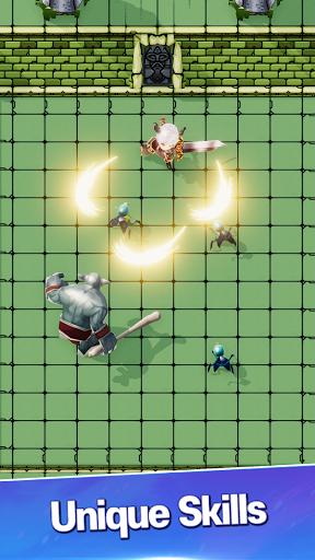 Gokyo: Archer Sword Mage - Arcade Shooting 1.8.6 screenshots 12