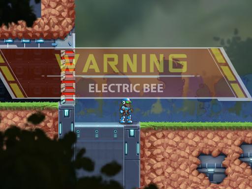 Mega Boy screenshots 11