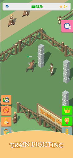 Idle Medieval Village: 3d Tycoon Game  screenshots 4