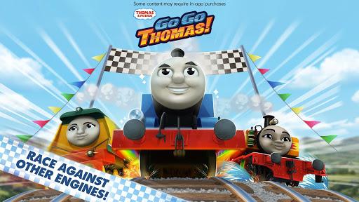 Thomas & Friends: Go Go Thomas 2.3 Screenshots 1