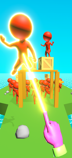 Magic Finger 3D 1.0.9 screenshots 1