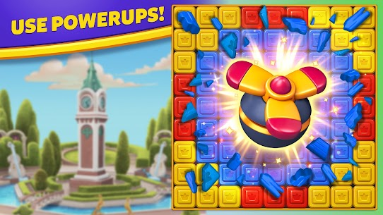 Royal Match Mod Apk 5229 Unlimited Boosters Free Download 4