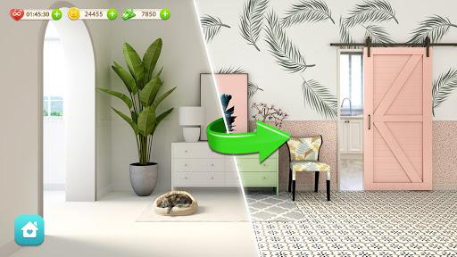 Dream Home u2013 House & Interior Design Makeover Game modavailable screenshots 1