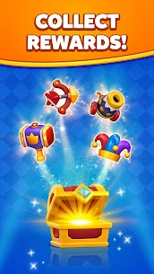 Royal Match Mod Apk +OBB/Data for Android. [2021] 6