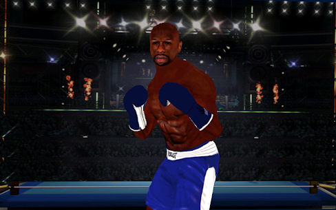 Real Boxing Legend For Pc – Windows 7/8/10 And Mac – Free Download 4