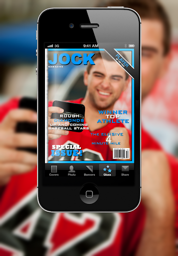 Magazine Cover Maker - FREE For PC Windows (7, 8, 10, 10X) & Mac Computer Image Number- 15