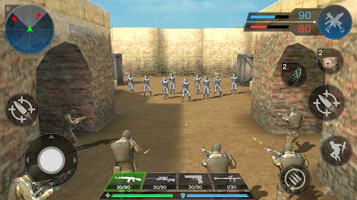 Counter Terrorist Ops: Free Offline Shooting Game  screenshots 13