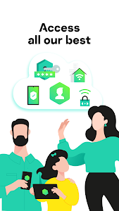 Family Protection — Kaspersky Security Cloud 1.44.0.139