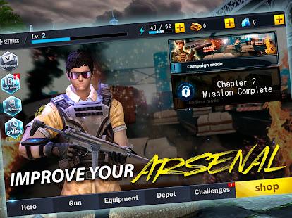 War Gears screenshots 14