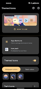 Themed Icons