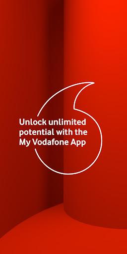 My Vodafone android2mod screenshots 1