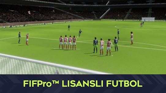 Dream League Soccer 2021 APK İndir 1
