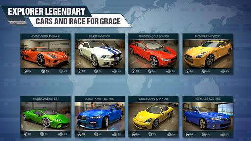 Crazy Car Traffic Racing Games 2020: New Car Games 10.1.0 screenshots 21