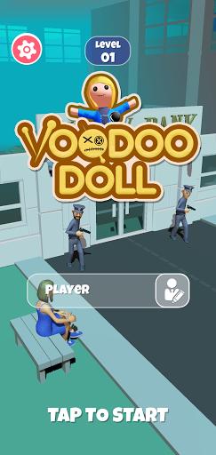 Voodoo Doll apkpoly screenshots 5