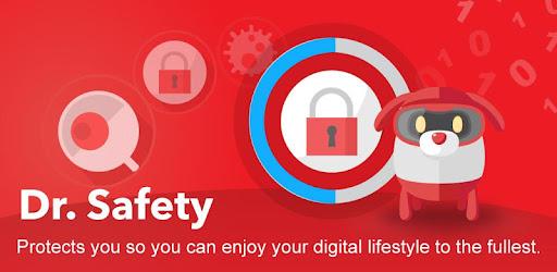 Dr. Safety: Free Antivirus, Booster, App Lock screen 0