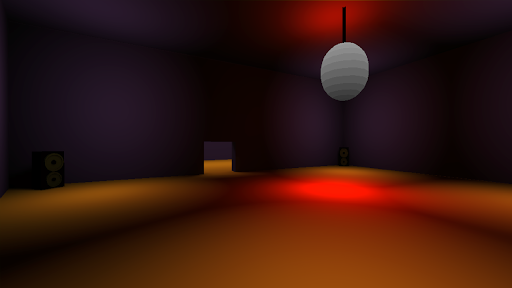 Among Us 3D  screenshots 3