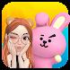 Emoji 3D avatar maker creator Enjoy