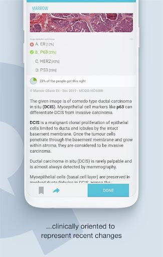 Marrow - The Gold Standard for NEET PG 6.19 Screenshots 2