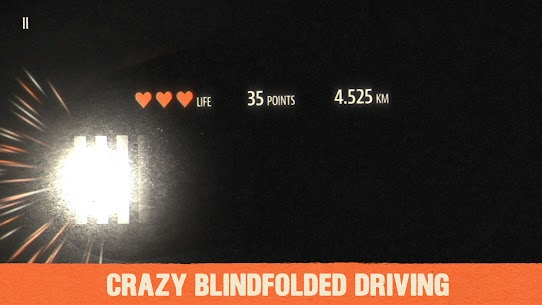 Blind Drive MOD Apk 1 (Unlocked) 2